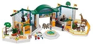 Playmobil - 3240 - Le Zoo -  Zoo