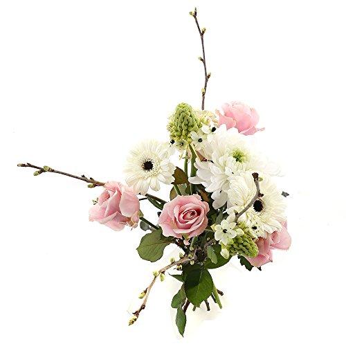 Choice of Green - 1 Touchy - Bouquet - Hauteur ? 60 cm