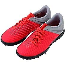 new concept 22c0d f6f53 Nike Jr Hypervenom 3 Club Tf, Scarpe da Calcetto Indoor Unisex – Adulto