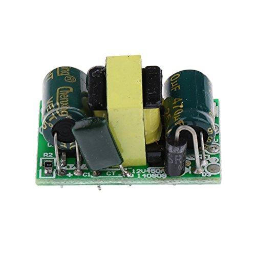 12v 400mA Isoliert Leistung AC-DC Step-down-Modul 220 V Schalt 5v 12v 12v Ac-modul