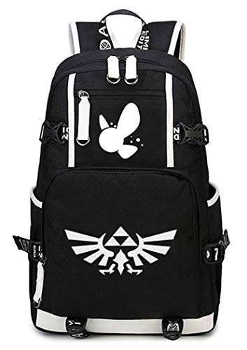 Cosstars The Legend of Zelda Juego Luminoso Mochila