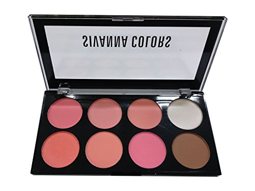 Sivanna Ultra Blush Palette (3)