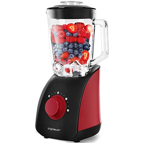 Aigostar Pomegranate 30JDF – Mixeur blender...