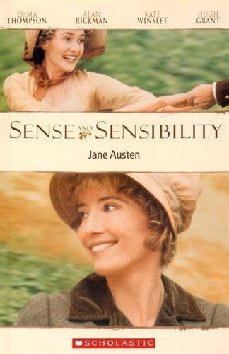 Sense and Sensibility (Scholastic Readers) por Jane Austen