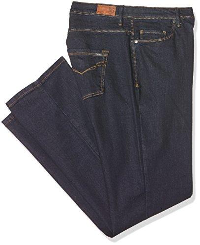 H.I.S, Jeans a Gamba Dritta Donna Blau (pure 9731)