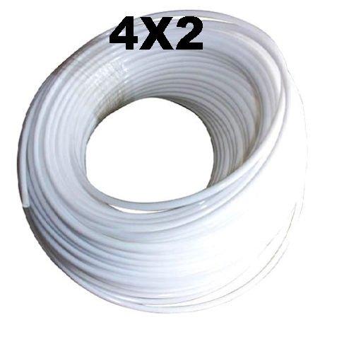 1-metro-tubo-teflon-ptfe-od4mm-id2mm-alta-temperatura-per-estrusore-mendel-prusa-flashforge