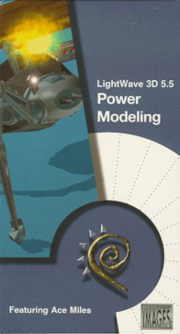 lightwave-3d-55-power-modeling-vhs