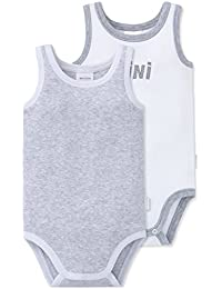 Schiesser Baby Base Layer Pack of 2