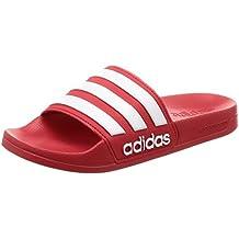 get cheap 4dc46 fd878 adidas Adilette Shower Slides, Chanclas Unisex Adulto