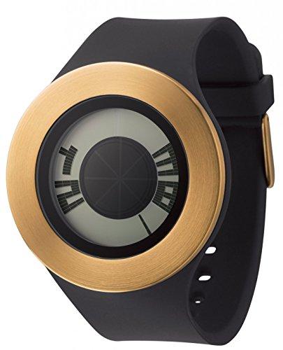 orologi-da-polso-uomo-quadrante-nero-con-odm-my04-oro