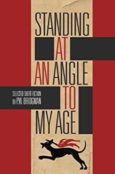 Standing at an Angle to My Age (English Edition) di [Bridgman, P.W.]