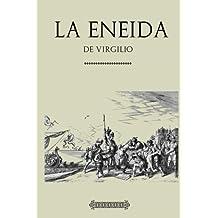 Antología Virgilio: La Eneida (con notas)