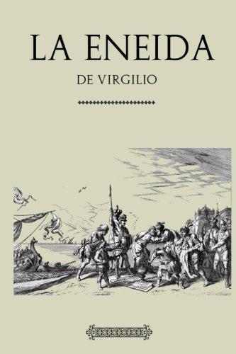 Antología Virgilio: La Eneida (con notas) por Virgilio