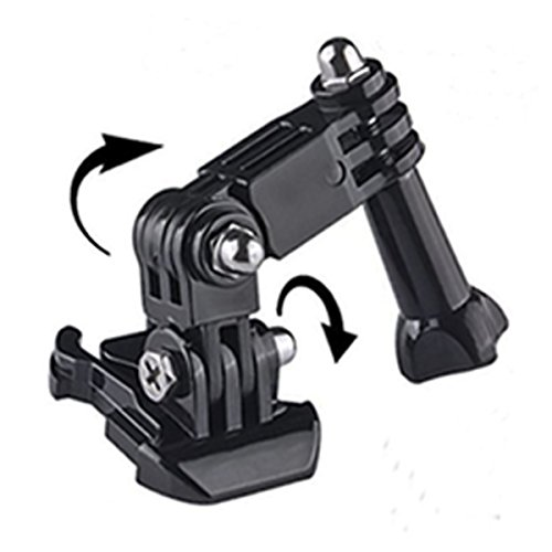 madridgadgetstorer-soporte-adaptador-articulacion-de-3-vias-para-camaras-deportivas-de-accion-go-pro
