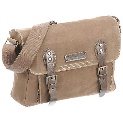 Earthkeepers Messenger Bag 36 cm Flint ()