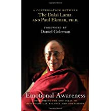 Emotional Awareness: Overcoming the Obstacles to Psychological Balance and Compassion : A Conversation Between The Dalai Lama and Paul Ekman, Ph.D.