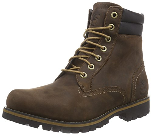 Timberland Ek Rugged Wp Ftm_foraker 6 In Wp Boot, Bottes homme