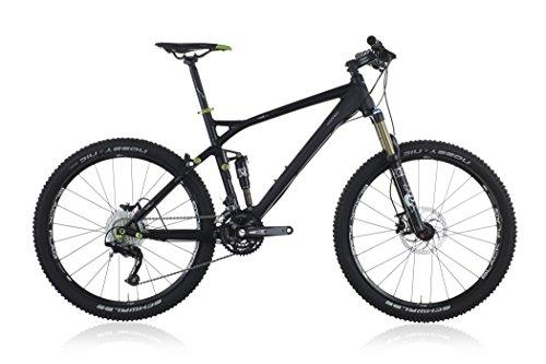 2. Wahl: VOTEC VX120 Comp - Touren/Trail Hardtail - black Rahmengröße 56 cm 2013 Mountainbike 2. Wahl