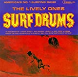 Songtexte von The Lively Ones - Surf Drums