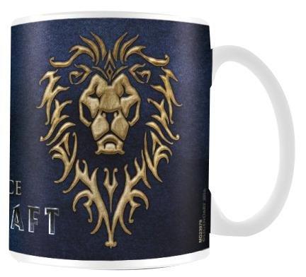 Warcraft The Alliance Tazza standard