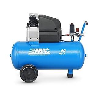 ABAC Montecarlo L30P Compressor 3HP 50lt