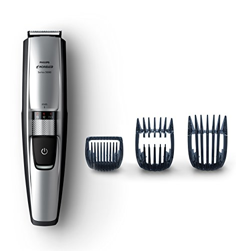 Philips Norelco Beard & Head Trimmer Series 5100, 17 Bt5210/42