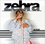 Zebra Reggae