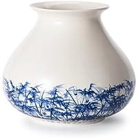 Fairtrade - Vaso in ceramica del commercio