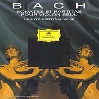 Bach Js-Sonates Violon&Partitas Bwv 1001a Bwv 1006-H.Szeryng