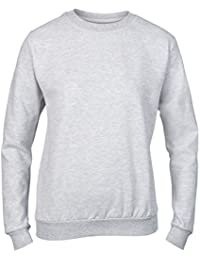 Anvil Women's Fashion Drop Shoulder Sweatshirt