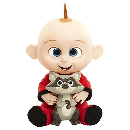 Baby Jack Jack mit Waschbär 30 cm ()
