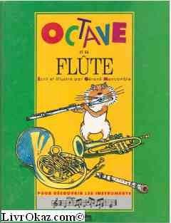 Octave Tome 3 : Octave et sa flûte