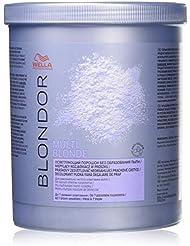WELLA Blondor Multi Blonde Powder, 1er Pack (1 x 800 ml)