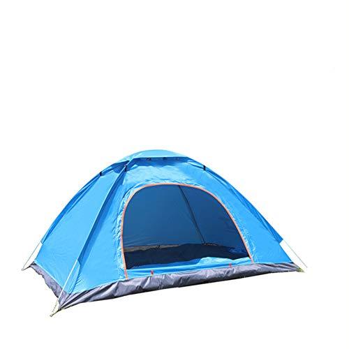 YOOFINE Pop Up Familien/Baby Sonnenschutz Strandzelt Ohne Zeltboden und Haube, Tragbar für Familien/Camping/Angeln/Strandzeiten