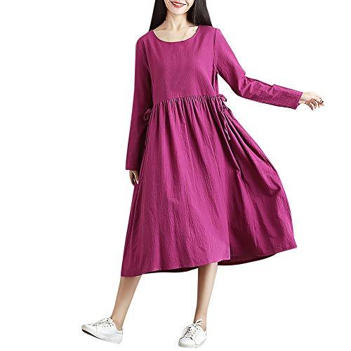 HWTOP Kleid Violetta Kleider Kleid Kleider Kleid Damen Scuba Kleid London Kleider Yizyif Mädchen...