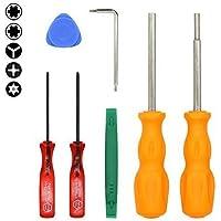 Childhood 3,8 millimetri 4,5 millimetri strumento set di cacciaviti di sicurezza impostato Set completo di strumenti per…
