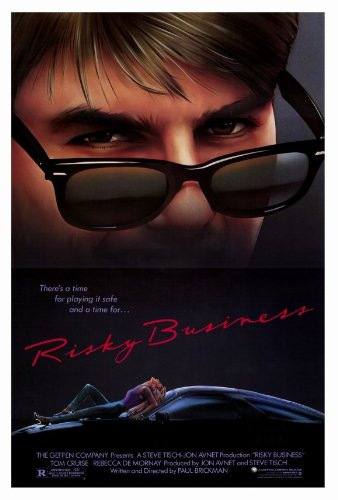 risky-business-poster-del-film-69-x-102-cm-motivo-tom-cruise-rebecca-demornay-curtis-armstrong-brons