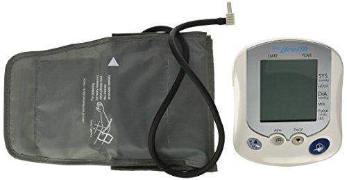 Pyle Blutdruckmesser Bluetooth-blutdruckmessgerät mit Herunterladbaren Gesundheits Tracking APP, PHBPB20