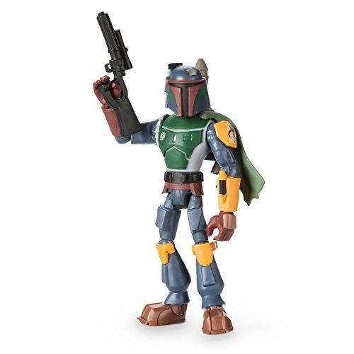 Star Wars Boba Fett Toybox Exclusive 12,7cm Action Figure