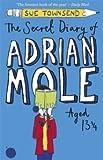SECRET DIARY ADRIAN MOLE AGED 13 3/4