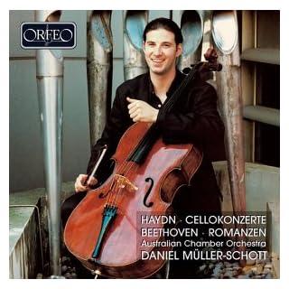 Haydn: Cellokonzerte/Beethoven: Romanzen