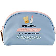 Mr. Wonderful woa03377 – Bolsa de aseo – Quelques retouches y ...
