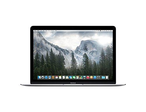Apple Macbook MJY42HN/A Laptop (Mac, 8GB RAM, 512GB HDD) Space Grey Price in India