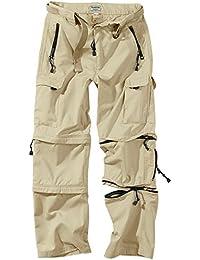 Surplus Trekking Pantalons Beige