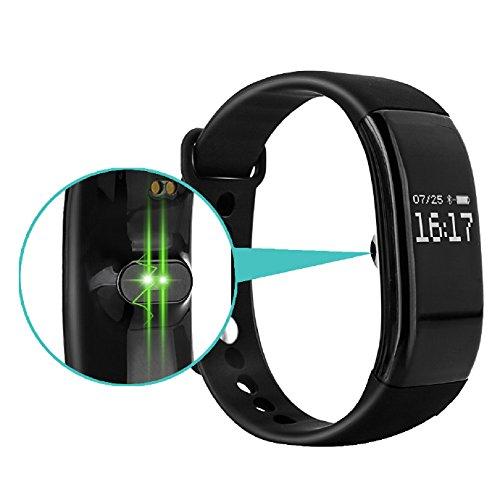 hannuo-fitness-tracker-activity-tracker-cardio-hr-bluetooth-pedometro-cardiofrequenzimetro-da-polso-