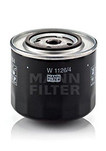 Mann Filter W1126 Ölfilter