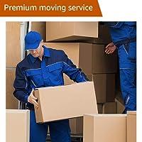 Premium Moving - 1 Bedroom Flat - From Dubai to Dubai