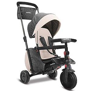 "SMARTRIKE Triciclo Infantil, revolucionario 6en 1Folding Trike 600"""