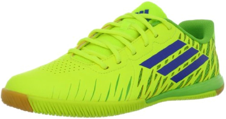 adidas Freefootball SpeedTrick Indoor Fußballschuh Herren 6.5 UK   40.0 EU