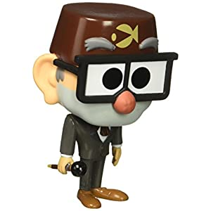 Funko Pop Grunkle Stan – Stanley Pines (Gravity Falls 242) Funko Pop Disney